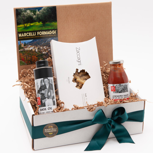 Abruzzo Dinner for Two Gift Set