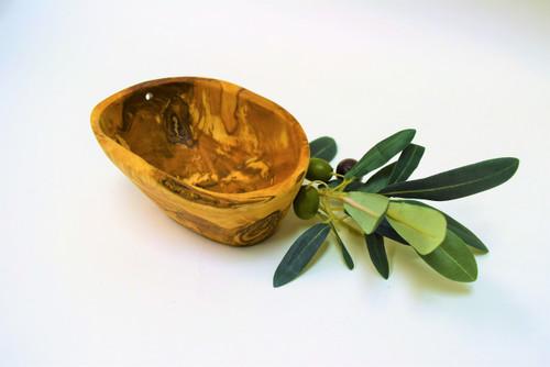 Small Rustic Bowl - Marcelli Formaggi