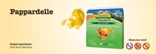 Gluten Free Pappardelle 8 oz