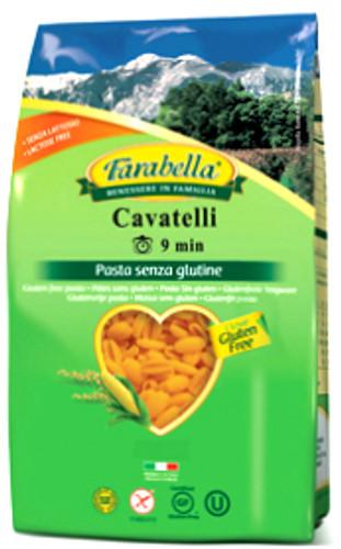 Farabella Gluten Free Cavatelli 6 oz