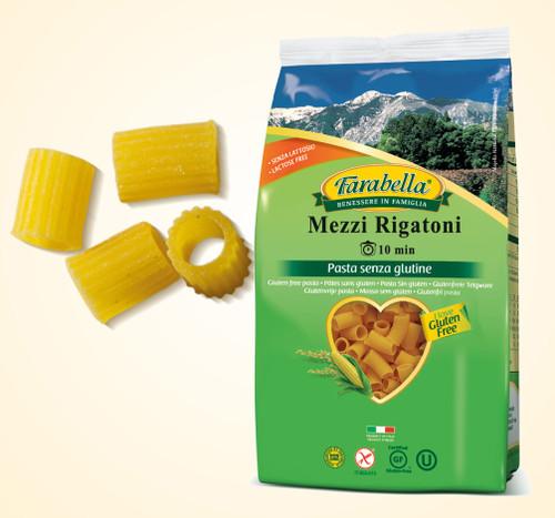 Farabella Gluten Free Mezzi Rigatoni