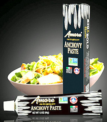 Amore Anchovy Paste 1.58 oz