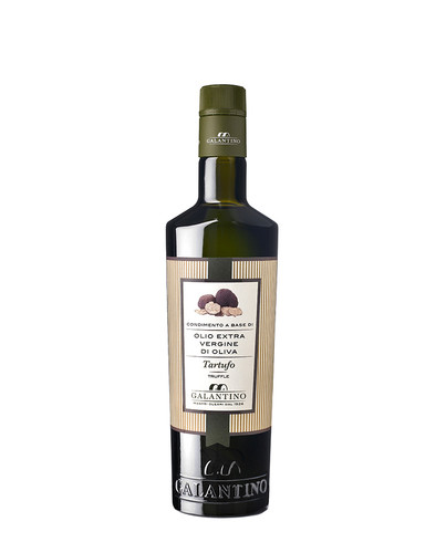 Truffle Extra Virgin Olive Oil by Galantino 250ml