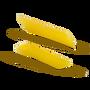 Farabella Gluten Free Penne Rigate  1 kg - 2.2 lbs