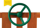 Studio view of Steering Wheel from PlayNation.