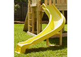 Alt outdoor view of Side Winder Slide from PlayNation Play Systems.