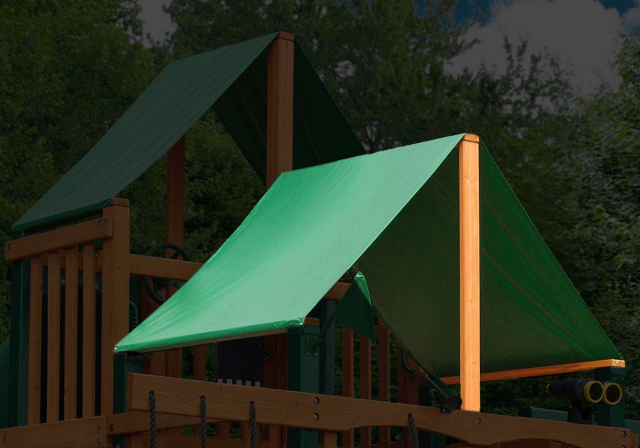 Replacement Canopy for Horizon, Horizon Clubhouse, Laguna, Laguna Clubhouse, Cayman, Acadia, Cimmaron, Grand Summit I & II, Reserve I & II