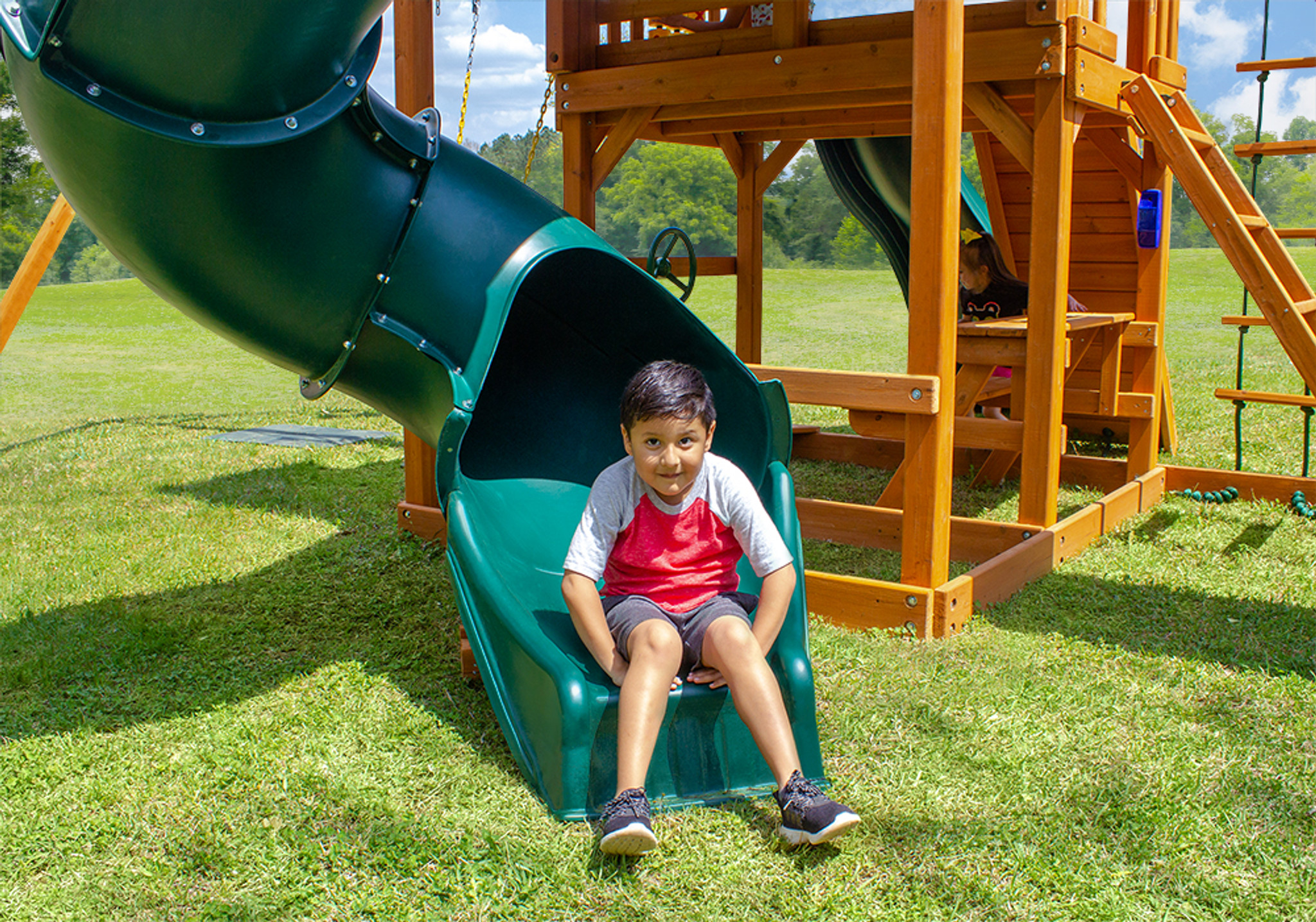 Sliding and spinning all day long with PlayNation