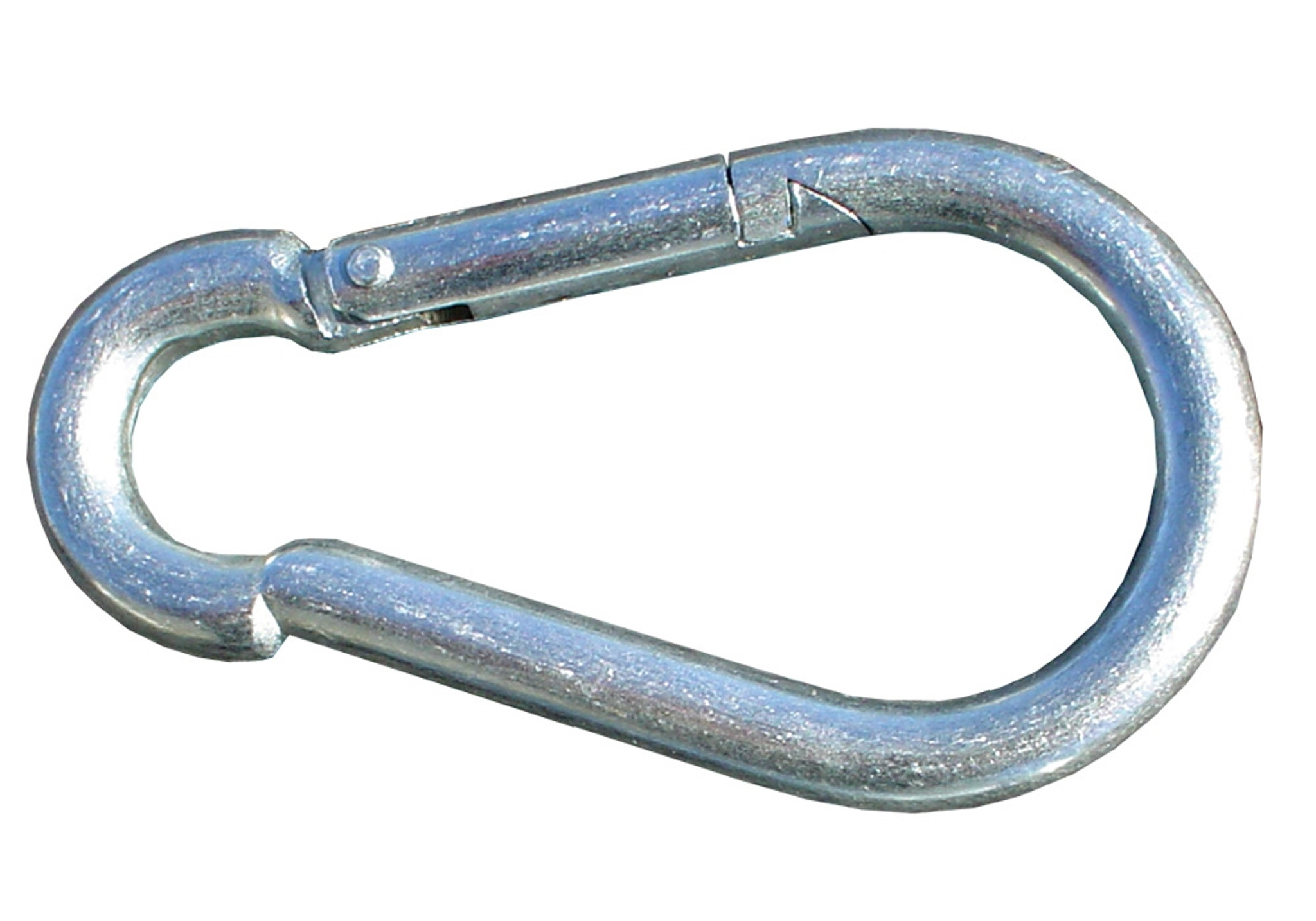 8mm Zinc Spring Clips (each)
