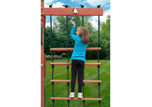 Deluxe Rope Ladder