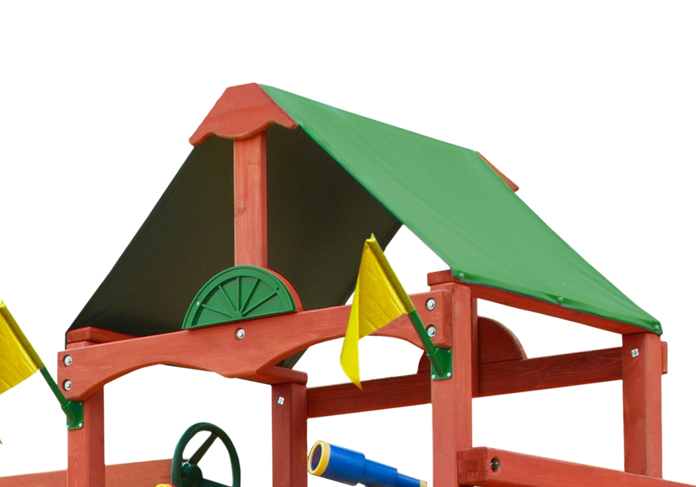 Replacement Canopy For Sweetwater Swing Set Accessories And Wood