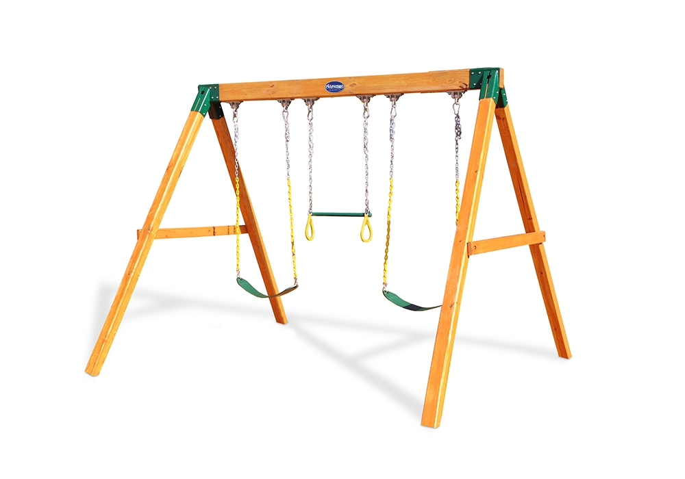 Free Standing Swing Frame (Frame Only)