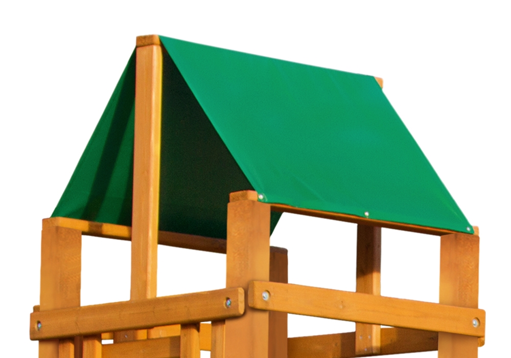 Replacement Canopy for Clatter Bridge