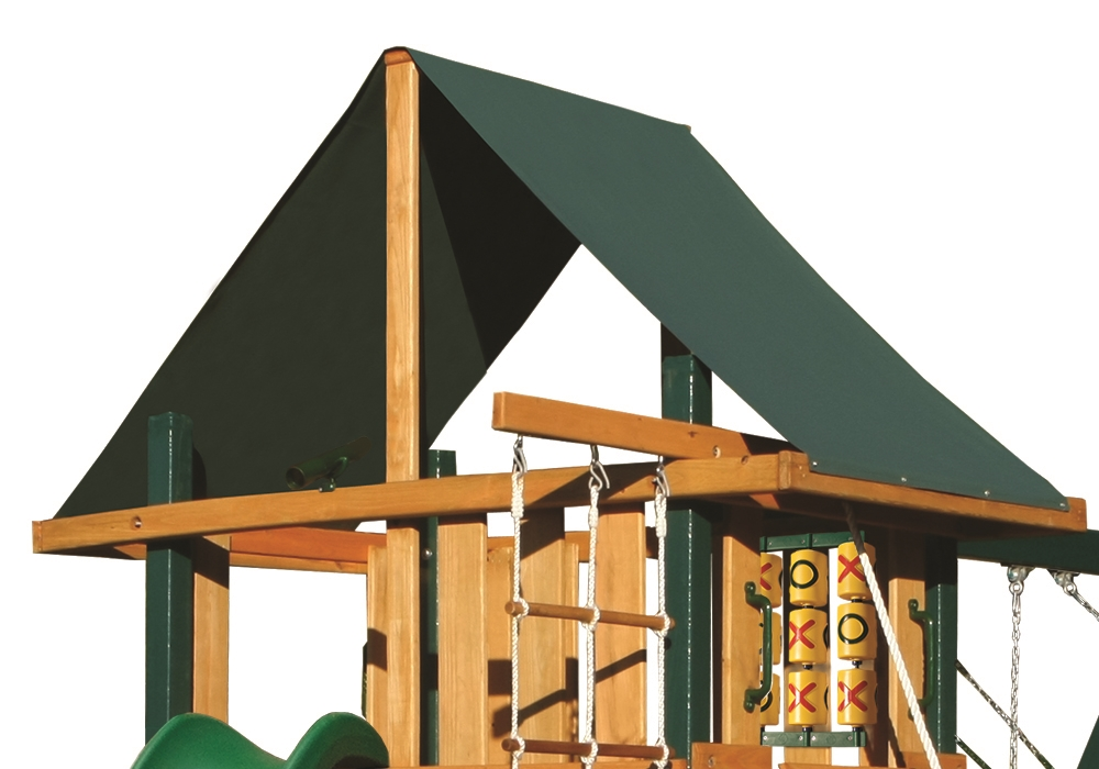 Replacement Canopy For Ranger Swing Set Accessories And Wooden