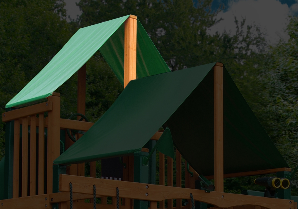 Upper Level Replacement Canopy for Grand Summit I & II, Reserve I & II