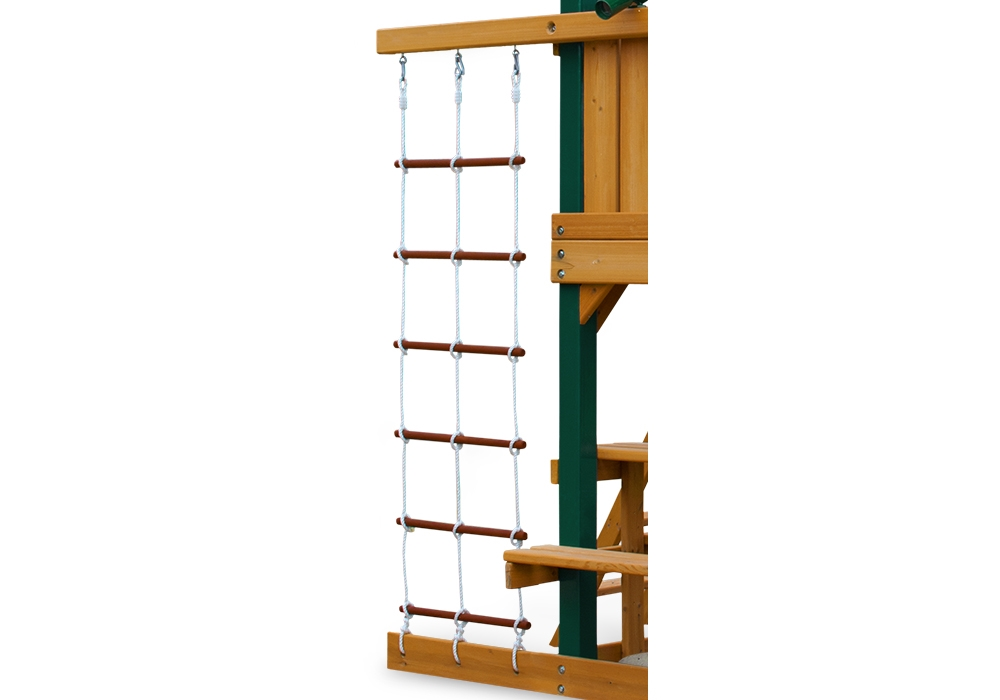24 Rope Ladder Swing Set Accessories