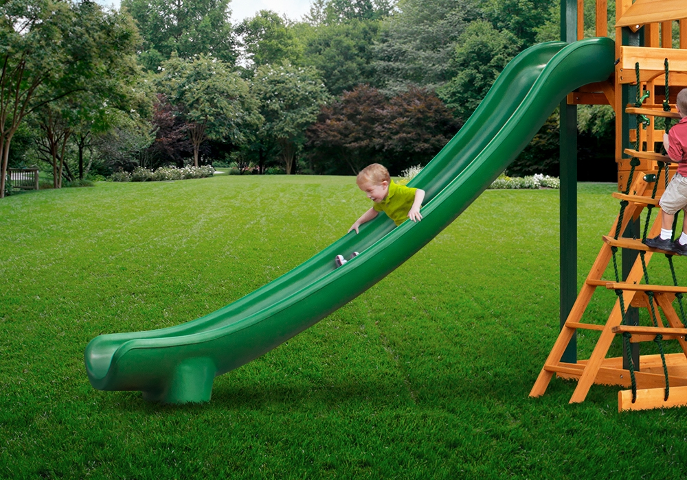 Super Scoop Slide Swing Set Accessories And Add Ons