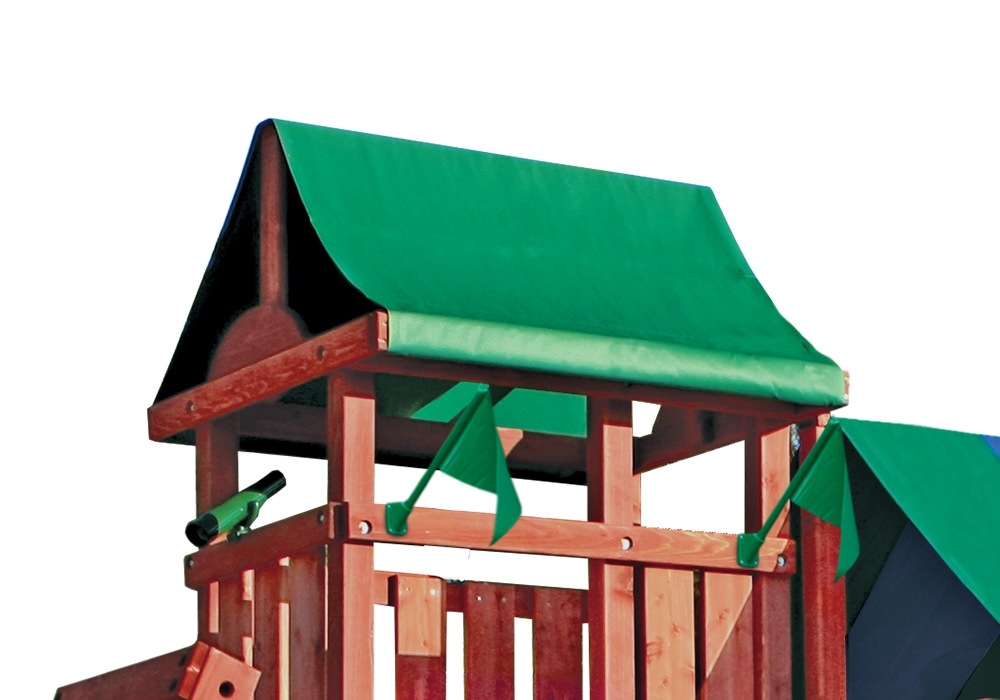 Replacement Canopy For Kingdom Crow S Nest Swing Set Add Ons And