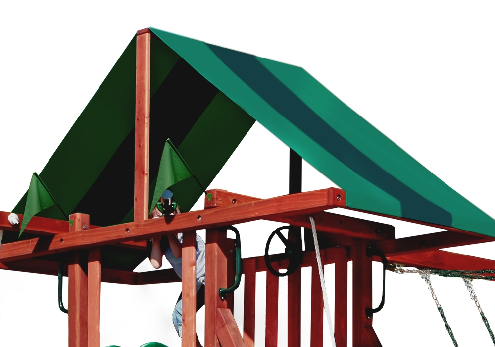Replacement Canopy for Ella's Castle