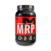 MTS Macrolution MRP