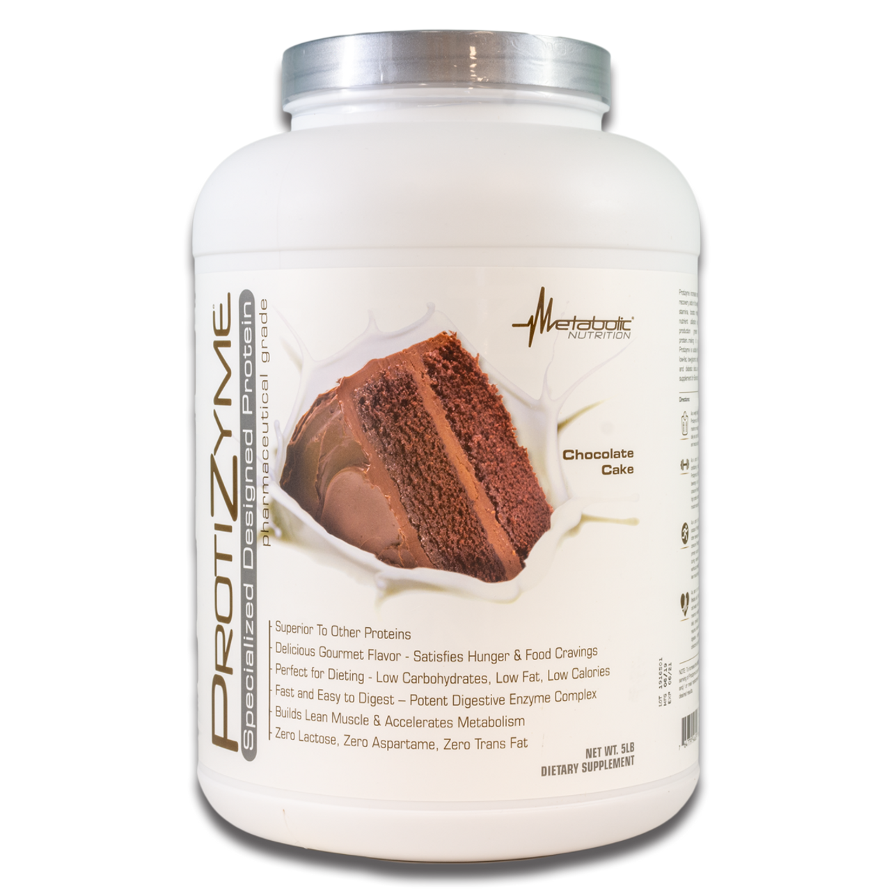 Metabolic Protizyme Protein