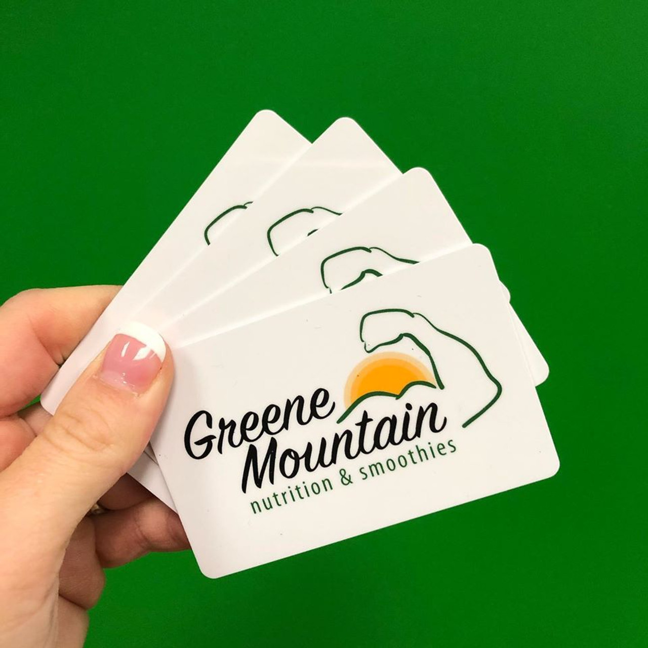 Gift Card - Vermont Retail Stores