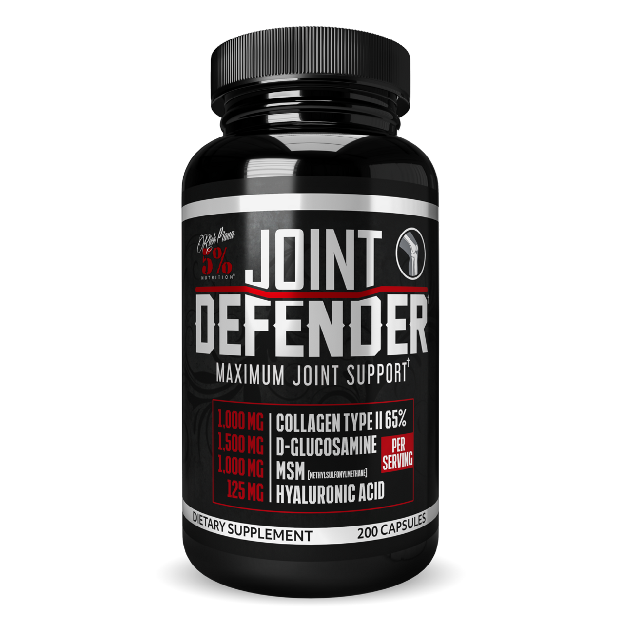 5% Joint Defender (Capsules)