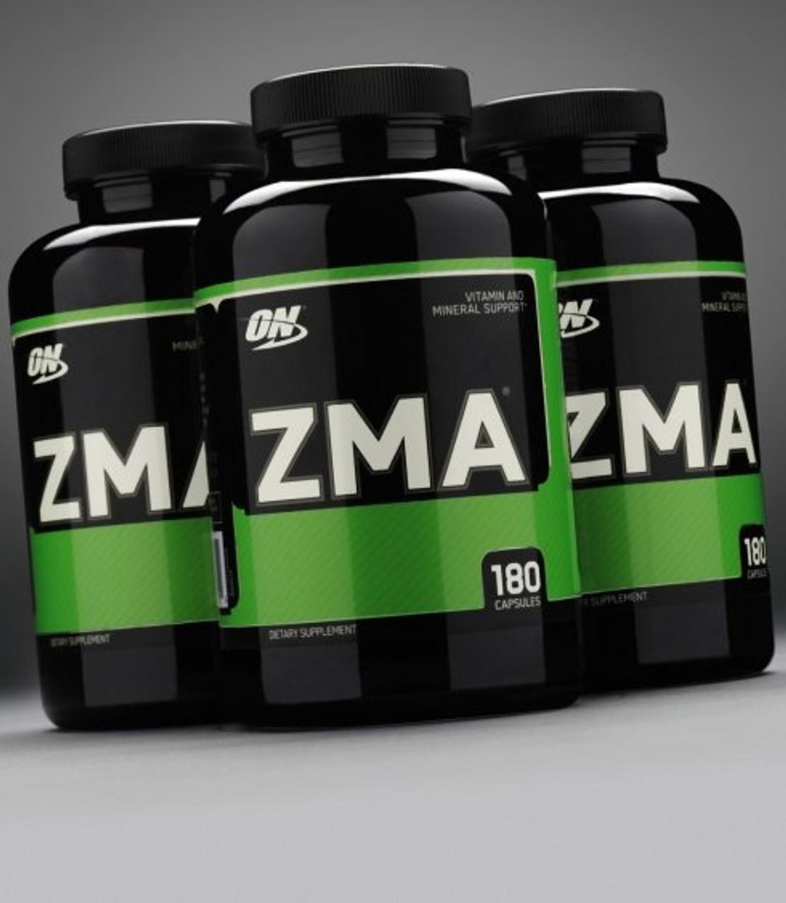 Optimum Nutrition ZMA 90 count
