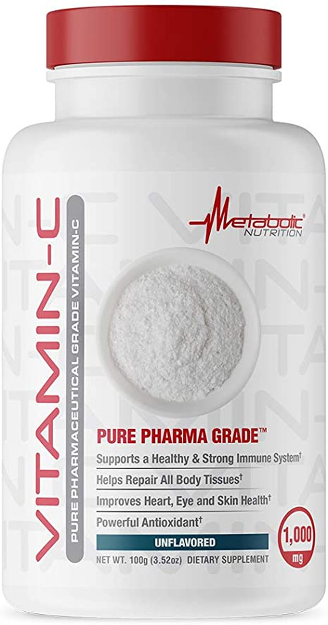 Metabolic Vitamin-C