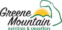 Greene Mountain Nutrition