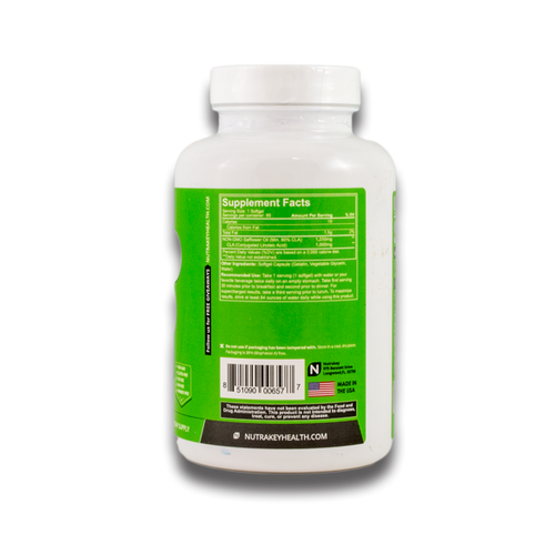 Nutrakey CLA1250 90 softgels