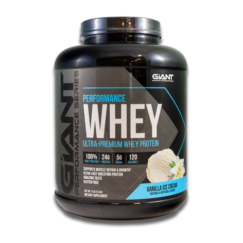 Giant Performance Whey