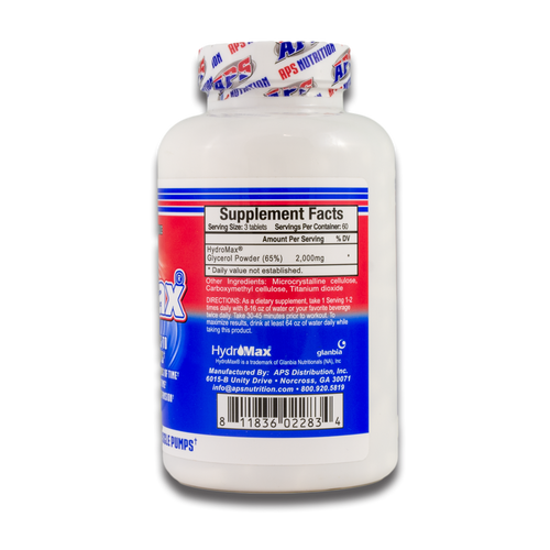 APS Hydromax Tablets
