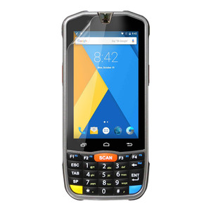 Point Mobile PM66 Screen Protector