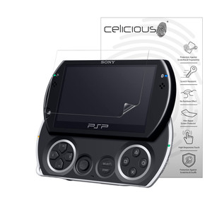 Sony PSP 2 Screen Protector
