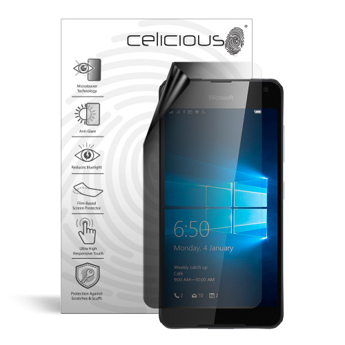 Microsoft Lumia 650 Screen Protector