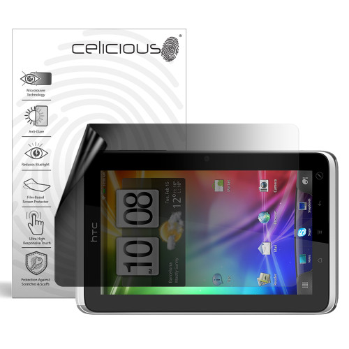 HTC Flyer Screen Protector