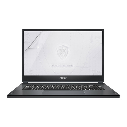 MSI Workstation WS66 10T Screen Protector