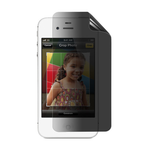 Apple iPhone 4s Screen Protector