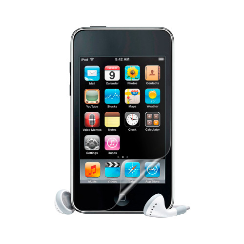 Apple iPod Touch 4 Screen Protector