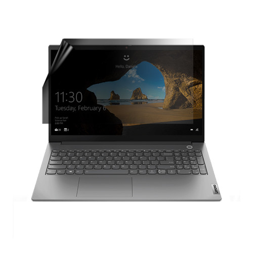 Lenovo ThinkBook 15 Gen 2 (Touch) Screen Protector