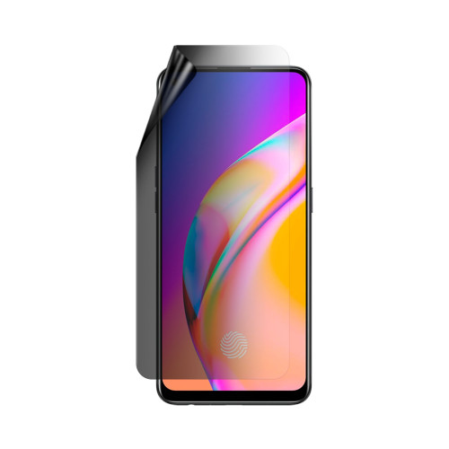 Oppo F19 Pro+ 5G Screen Protector