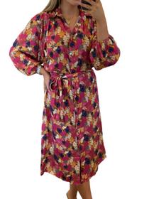 Actee Dress