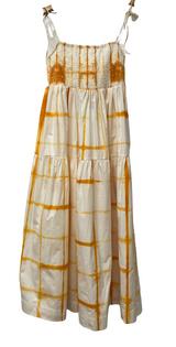 A Line Dress, Sunscape