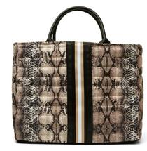 The Parisian Bag, Python
