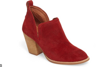 Jeffrey Campbell Rosalee, Red