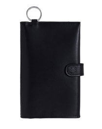 Organizer Wallet, Black