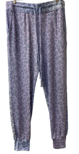 Leopard Pocket Jogger