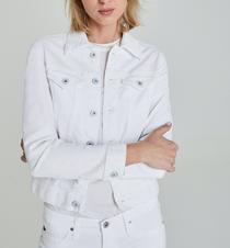Robyn Jacket, True White