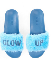 Slipper, Summer Jeans Glow Up